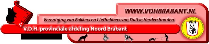 VDH Brabant